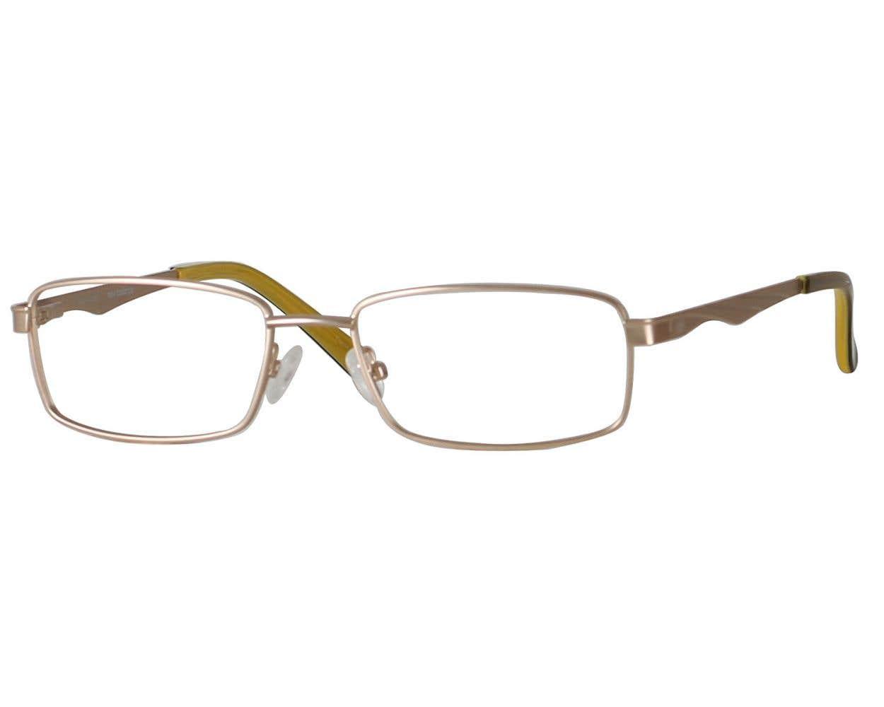 New Balance NB 500-3 Eyeglasses
