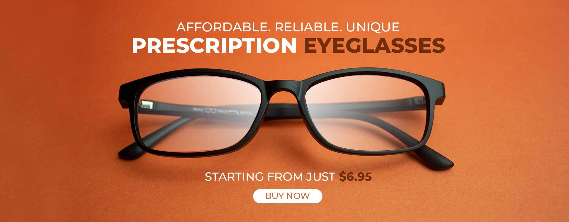 summer prescription eyeglasses