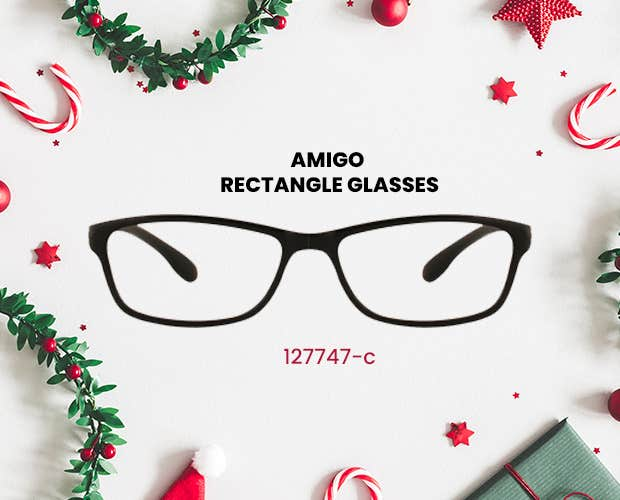 AMIGO GLASSES