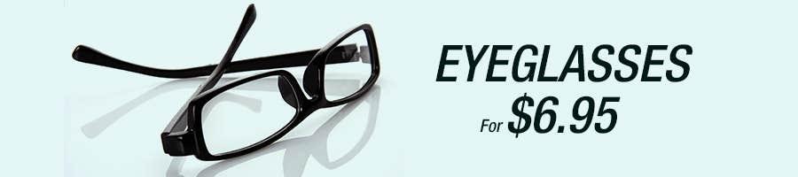 Buy Prescription Glasses Online at Goggles4u