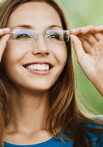 Rimless Eyeglasses - The Next Popular Eyewear Style