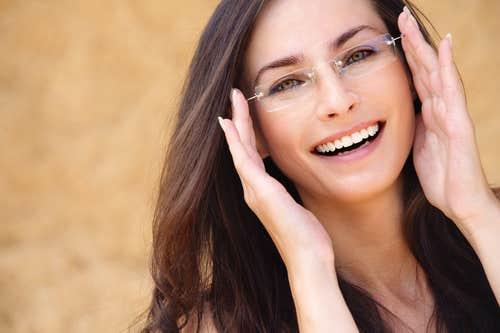 Rimless Eyeglasses The Next Popular Eyewear Style