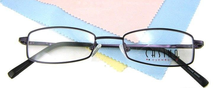 Beryllium Eyeglass Frame