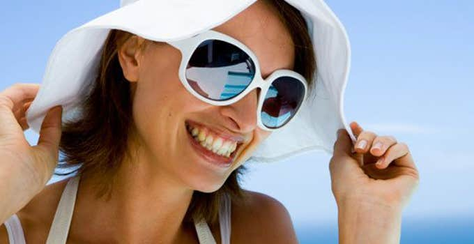 Best for UV and HEV Rays Protection