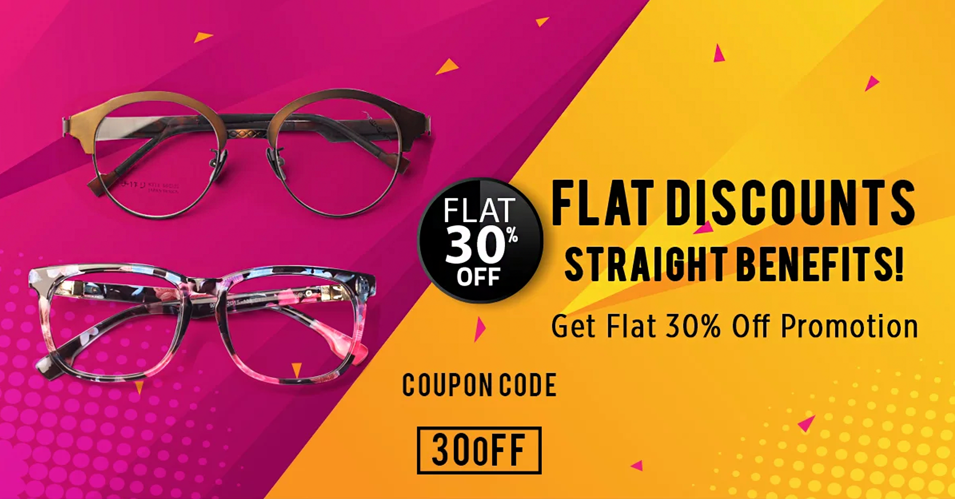 Sale For Every Day - Get Exclusive Eyewear Promotions at Goggles4U