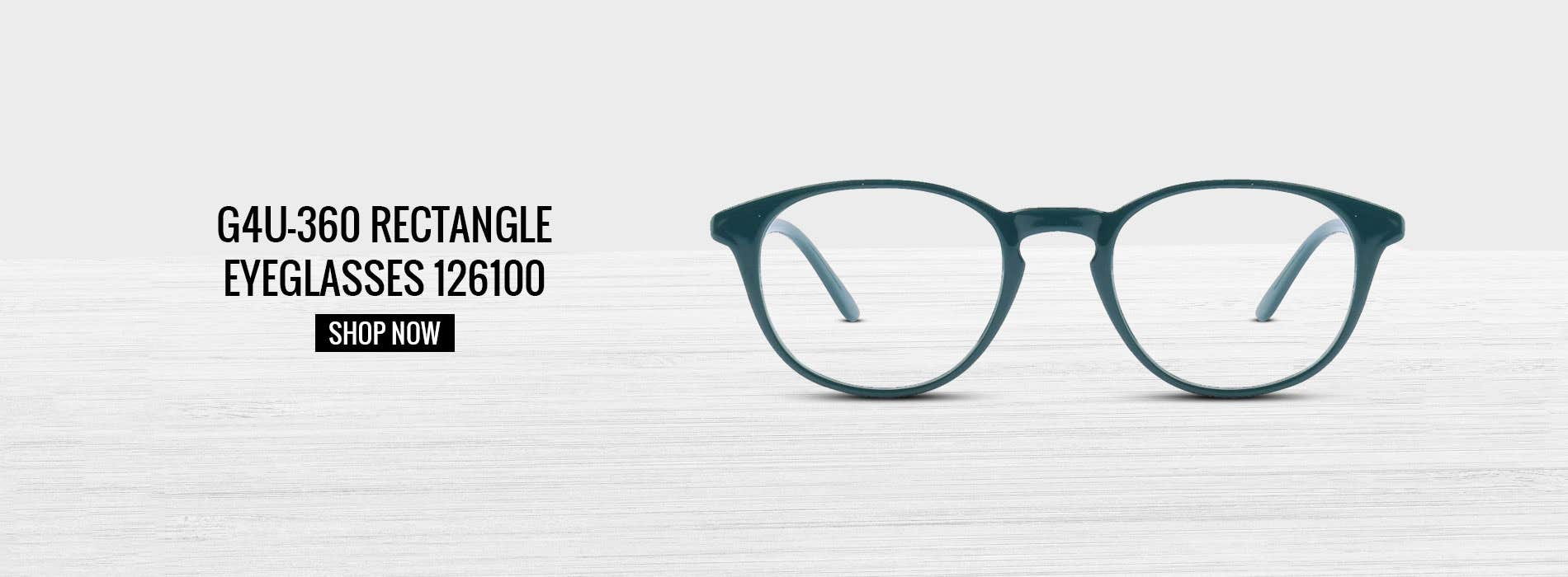 Buy Eyeglasses at Goggles4U