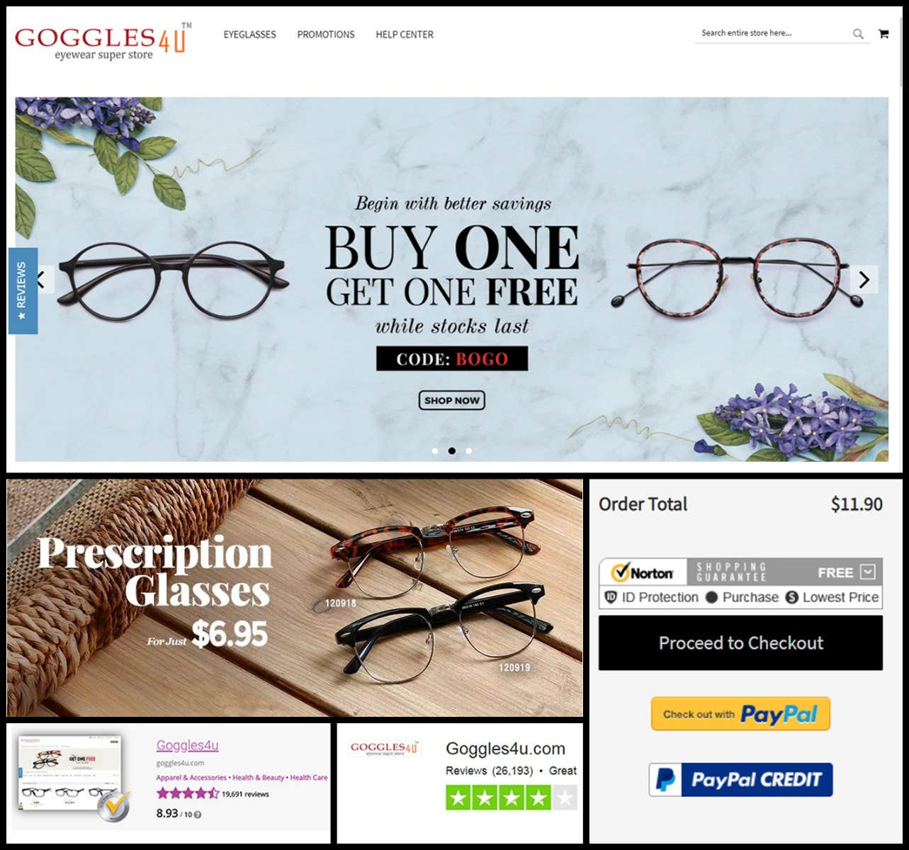 The Easiest Way To Shop Cheapest Glasses Online