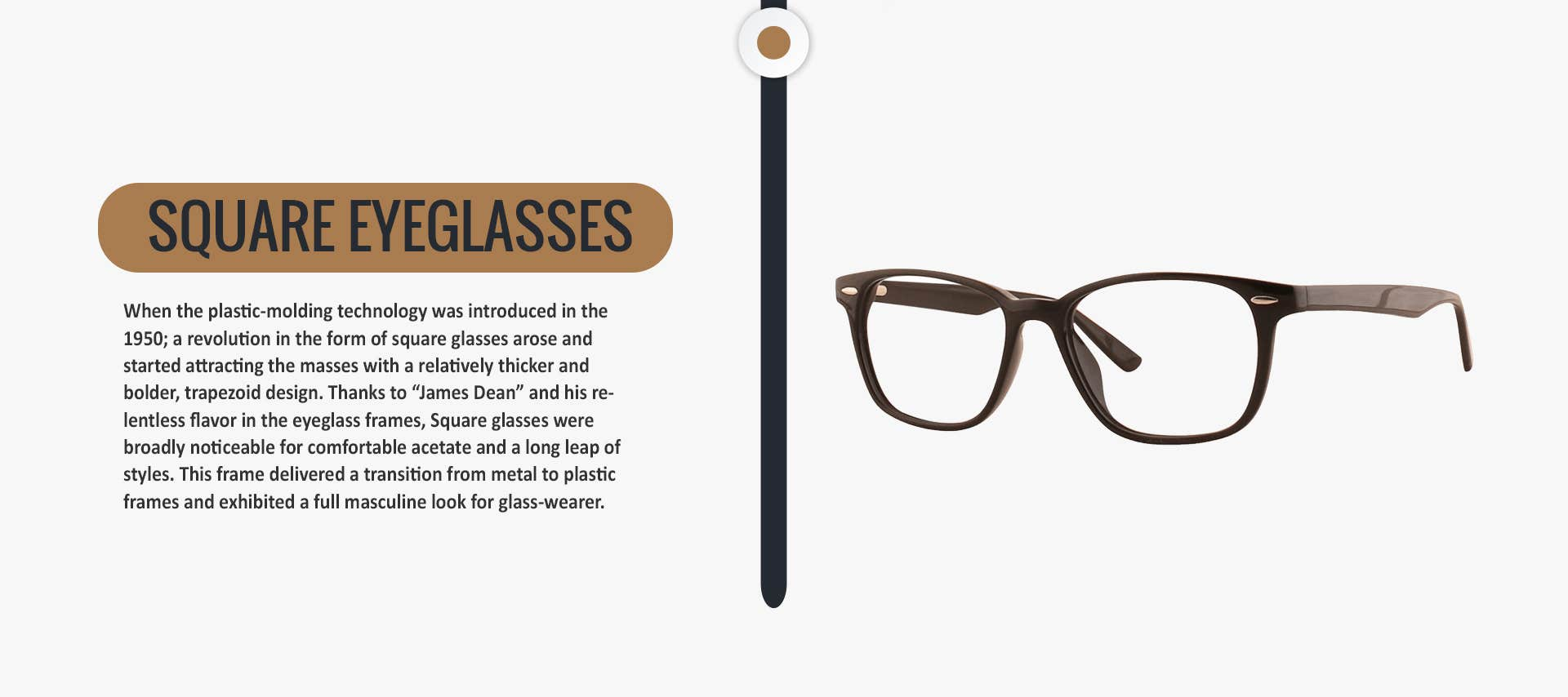 The Stirring Evolution of Eyeglasses: Infotainment By Goggles4U