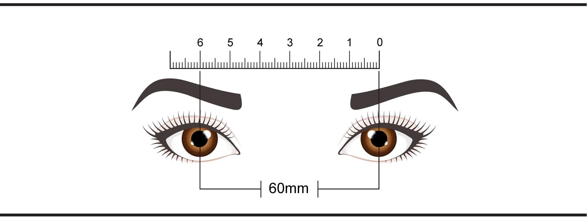 Right Measure Prescription Eyeglasses