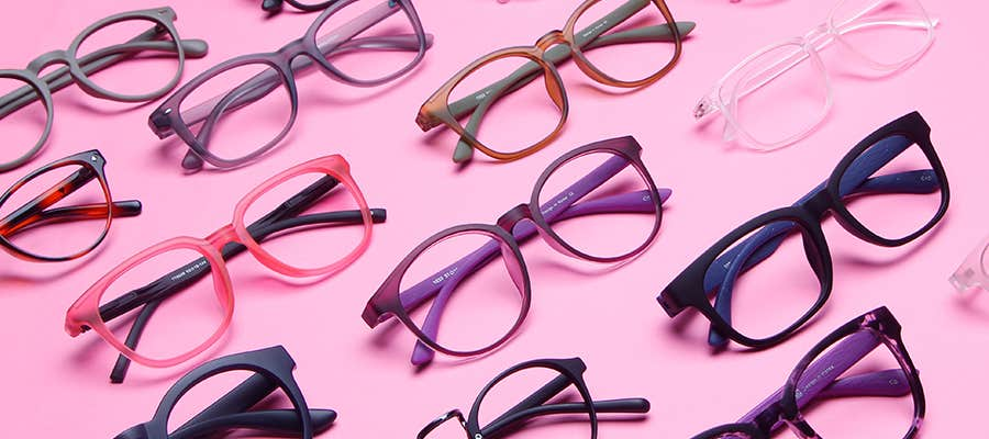Buy A Wide Array of Frames at Goggles4U