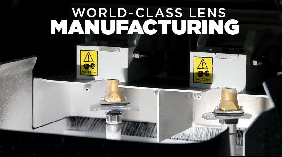 Buy Progressive and Bi-Focal Lenses at Goggles4U
