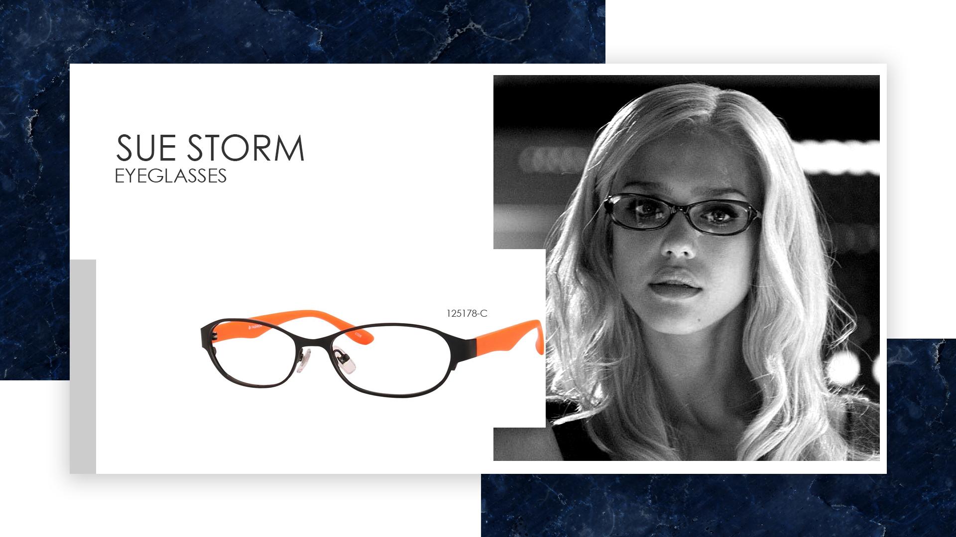 Get Sue Storm (Fantastic Four) Frame: