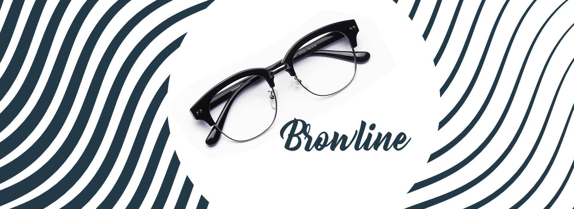 Buy Brownline Eyeglasses at Goggles4U