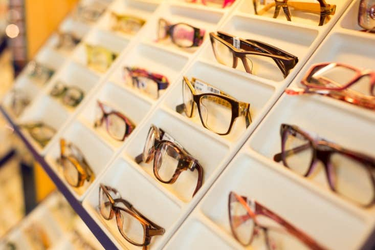 choosing right eyeglass