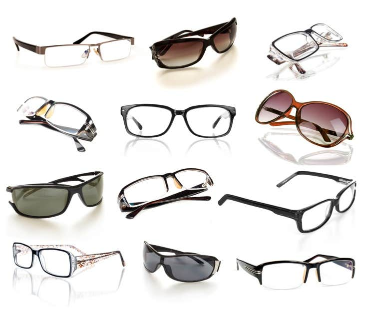 Online Prescription Eyeglasses