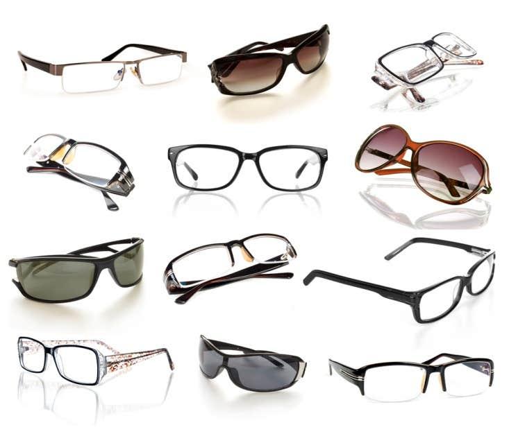 Online Prescription Eyeglasses