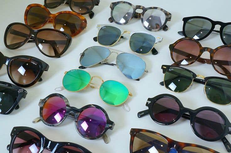 Discounted Eyeglasses