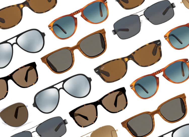 Five Mens Frames Styles That Never Go Beyond Fashion