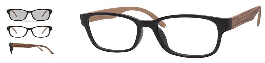 Acetate Eyeglasses Frame