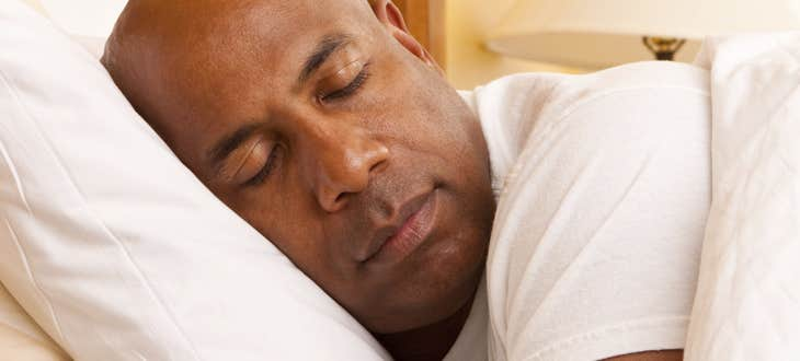 Get Sufficient Night Sleep