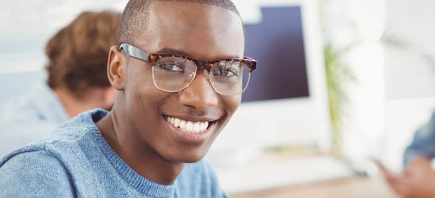 Great Deals on Prescription Eyeglasses