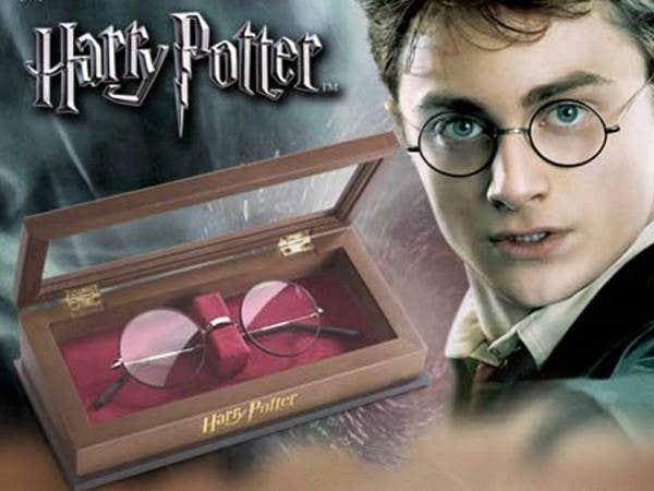 Harry Potter Eyeglasses
