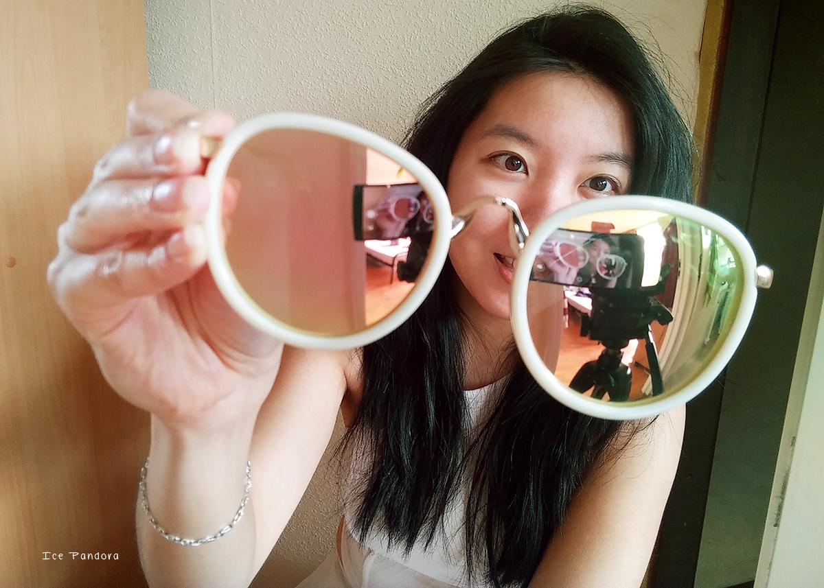 How Do Mirrored Tint Sunglasses Work