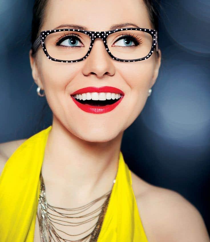 How to Make Prescription Eyeglasses a Fashion Accessory