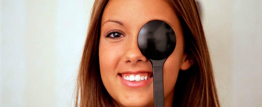 Is Eye Examination important