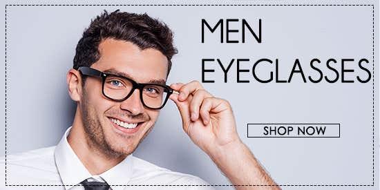Reading Eyeglasses for Men