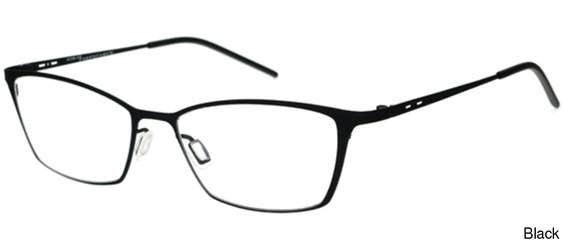Metal Eyeglass Frame