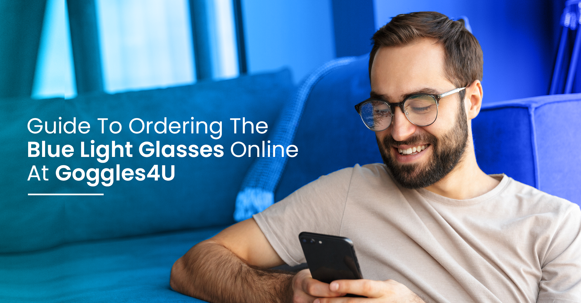 Guide To Ordering The Blue Light Glasses Online
