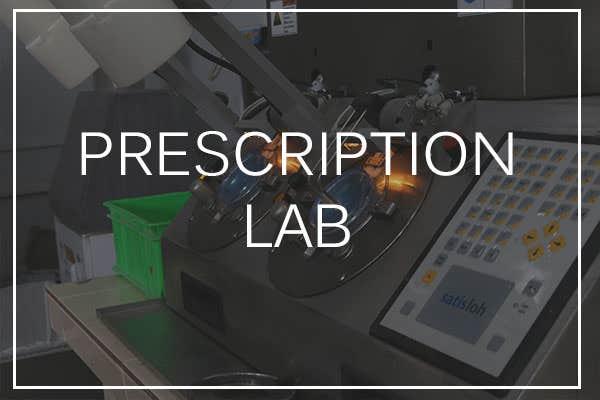 Prescription Lab