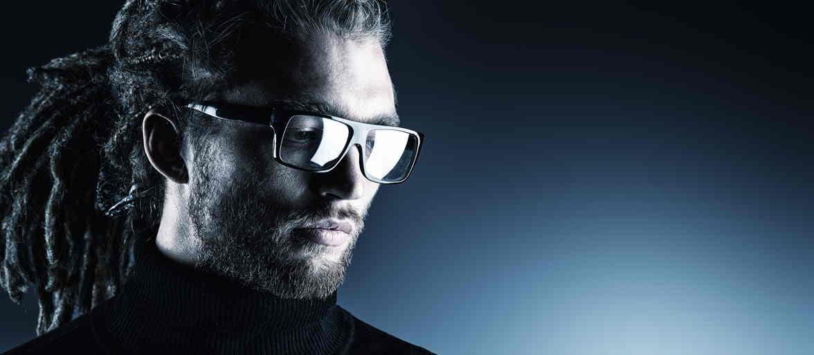 Progressive Eyeglasses