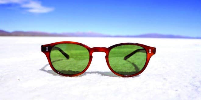 Protect Your Eye from UV Rays