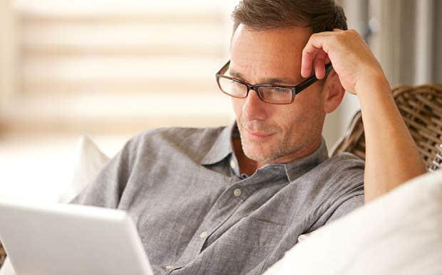 Reading Eyeglasses Frames