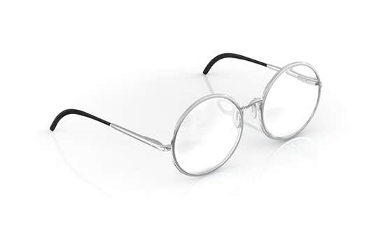 a389934d6c Round Eyeglasses