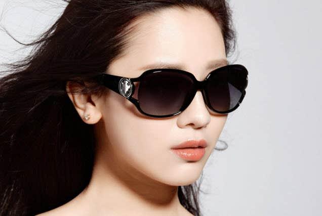 Round Face Sunglasses