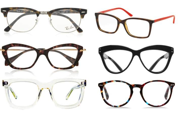 Latest Eyeglass Frames