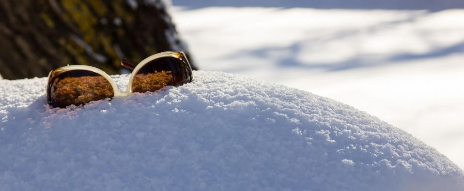 Sunglasses For Snow