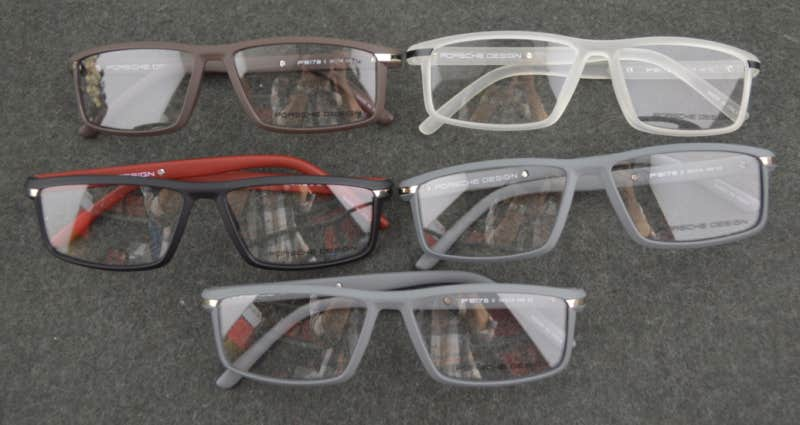 Vast Collection of TR90 Frames