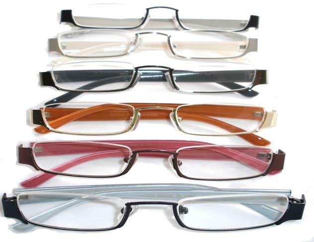 Eyeglasses Range