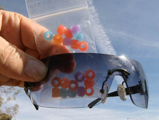 Ultra Violet Sunglasses