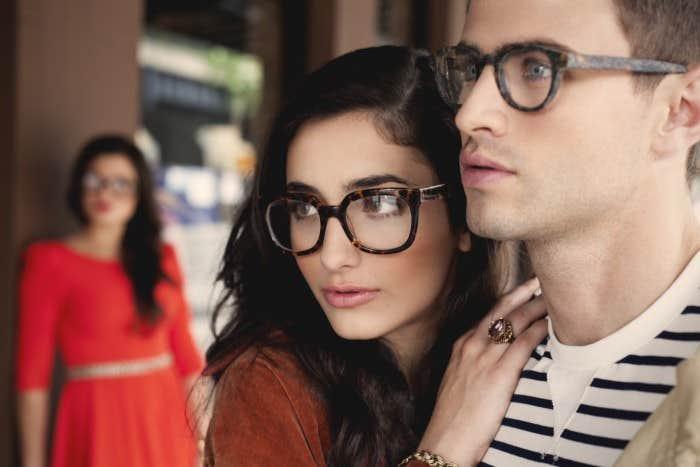 Eyewear Industry 2015