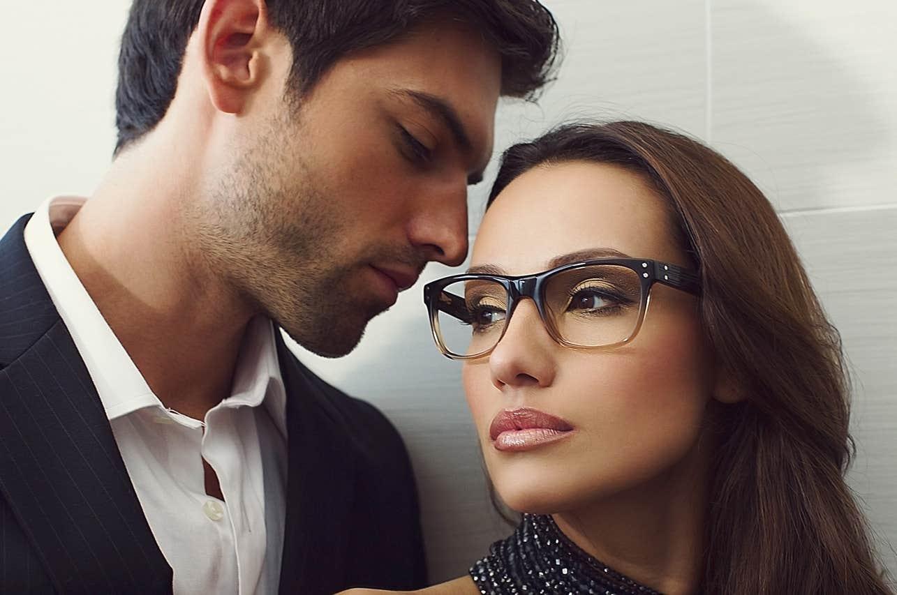 Women Prescription Glasses