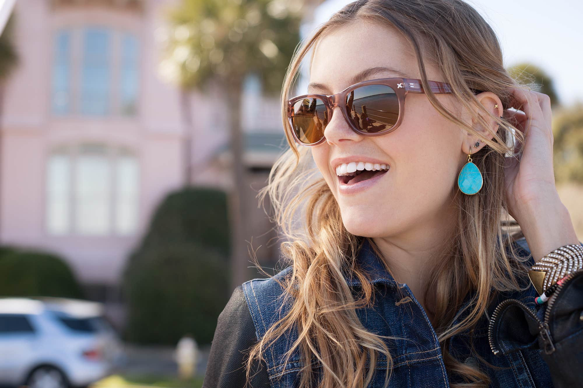 Women RX Sunglasses