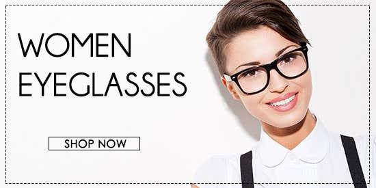 Reading Eyeglasses for Women