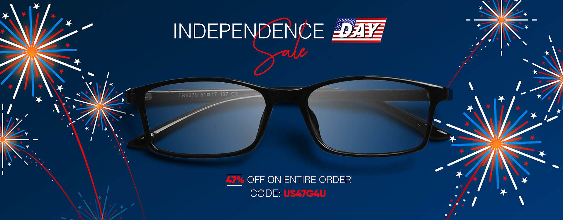 The Best 4th July Eyewear Discounts For Independence Online