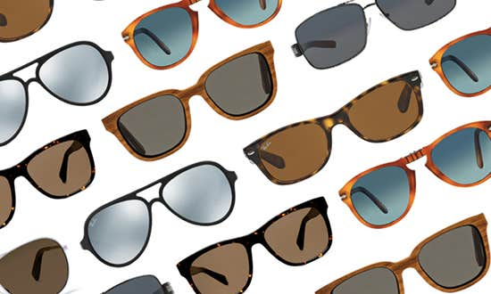 current eyeglass styles nlvl  Five Men's Frames Styles That Never Go Beyond Fashion