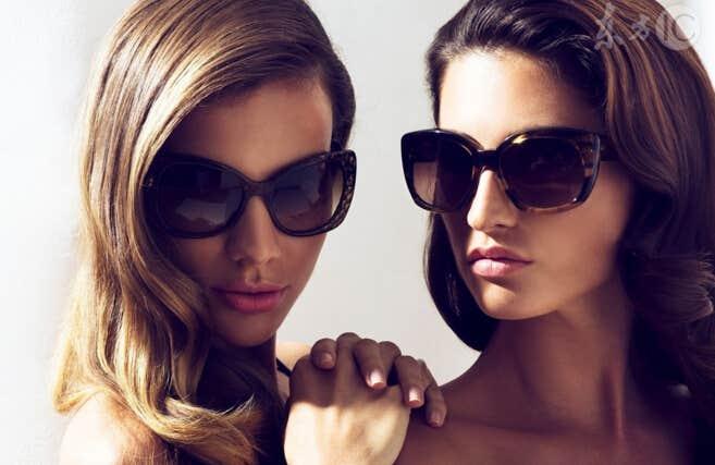 Good Pair of Sunglasses
